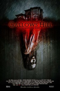 gallows hill teaser poster