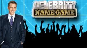 CelebrityNameGame